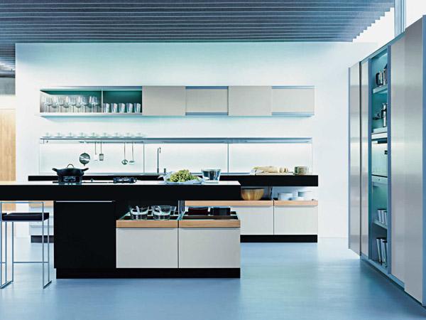 Poggenpohl Kitchens, Poggenpohl Cabinets, Kitchens Design ...